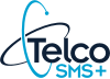 logotipo da telcosms